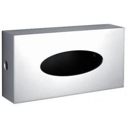 Zásobník papírových kapesníčků, mat HP 9510-04